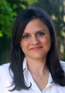 Psychologist Jolie Silva in Rockville Centre