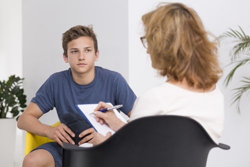 Adolescent and Child Therapy in Rockville Centre, South